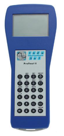 Indu-Sol PROFtest XL